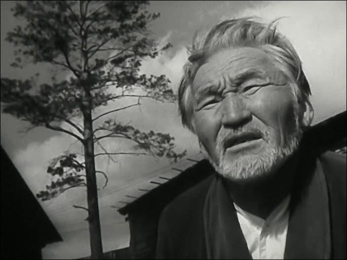 """""""Белая лошадь"""" (СССР, 1966 год)"""