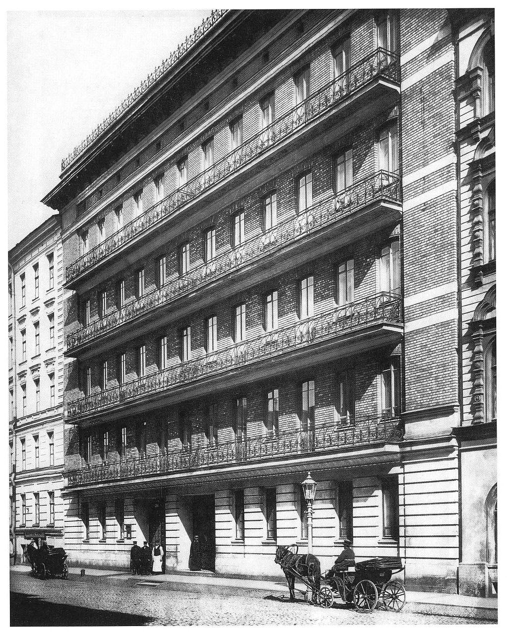 Фотография конца XIX —начала XX века