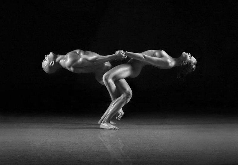 Эротическая акробатика (21 фото)