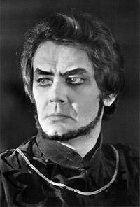 Граф ди Луна, «Трубадур» (Джузеппе Верди), Киевский оперный театр