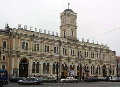 Расписание электричек пригородного сообщения Санкт-Петербурга