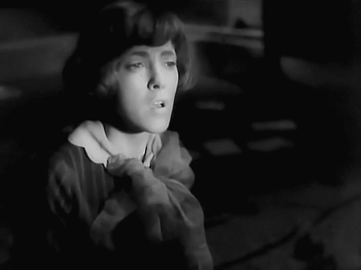 Морис Равель - Дитя и волшебство (СССР, 1965 год, телеспектакль) смотреть онлайн