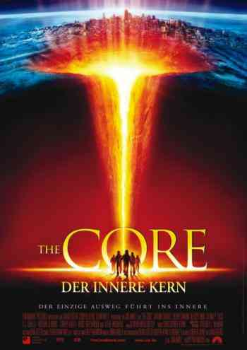 Земное ядро (США, 2003 год) смотреть онлайн